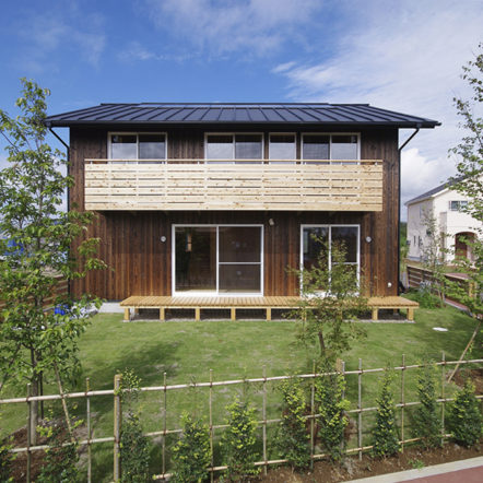 【代表インタビュー①】木の家のメリットや家づくりへの想い