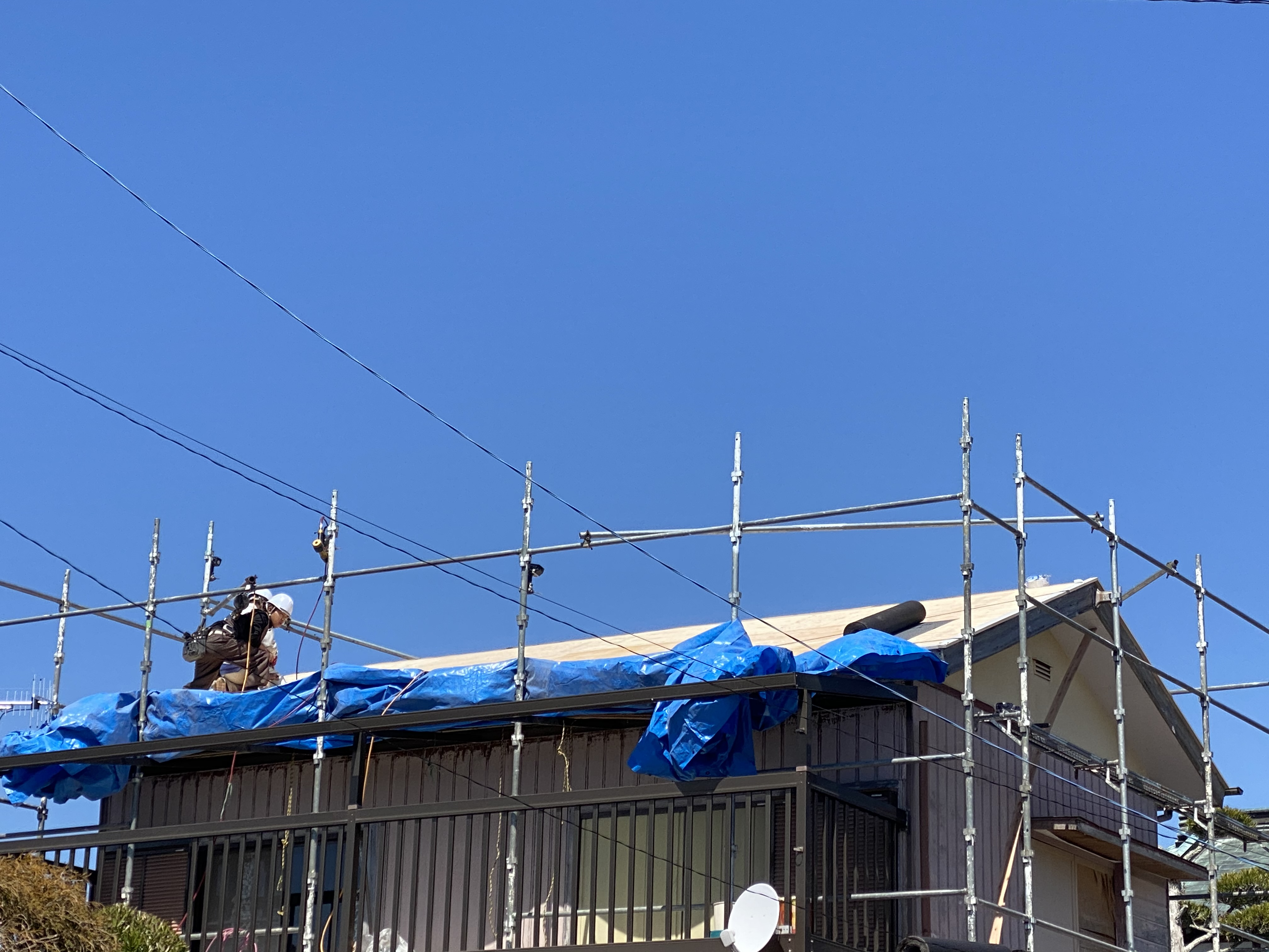 【代表インタビュー③】千葉県の台風被害と建築業者の動きについて<前編>