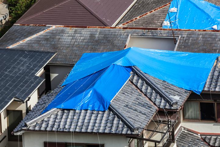 タケワキ住宅建設の災害対応について