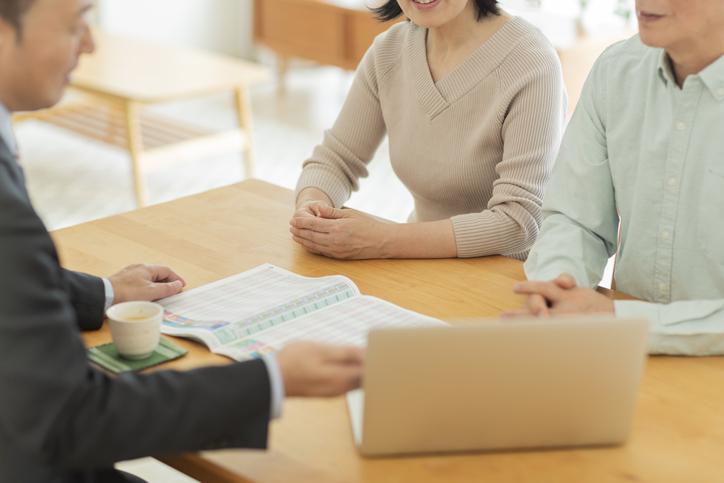 リフォームにおける、お客様のご予算とご要望との兼ね合い